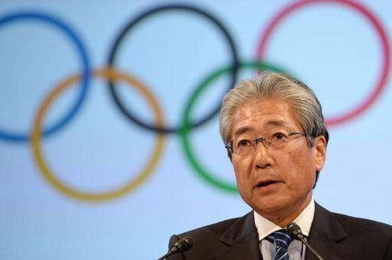 日本申奥贿赂丑闻事件始末 日本奥委会主席申奥时被曝涉嫌行贿
