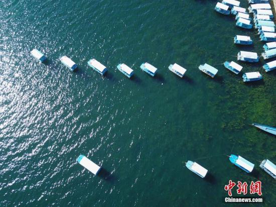 """中国经济:生态文明进入发展""""主战场"""""""