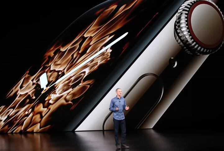 苹果:高通拒绝向iPhoneXS/XR提供芯片拖累5G手机