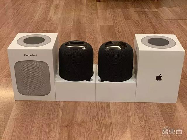 苹果HomePod值得买吗?苹果HomePod售价几多