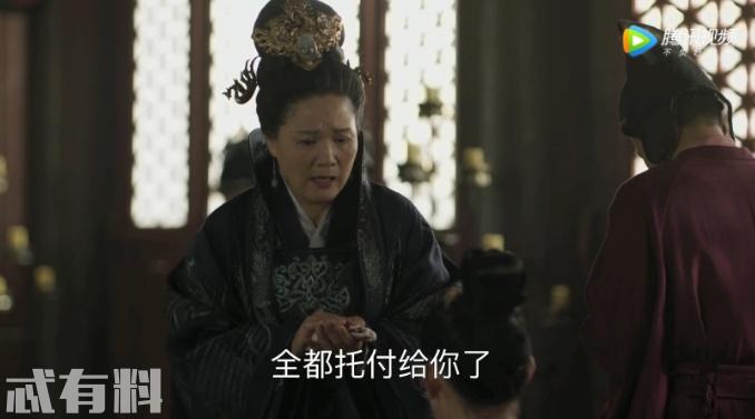 知否皇帝为何信任从未见过的明兰 明兰为什么化身小太监?