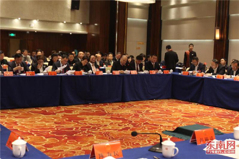 福建省人大代表热议《政府工作报告》 助力民营经济高质量发展