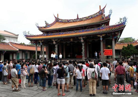 台湾2019年大学术科测验28日开端 共9490人报考