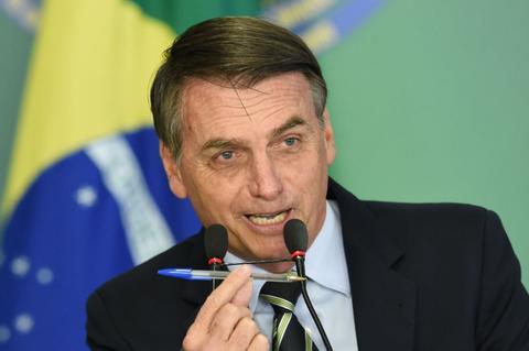 巴西放宽枪支管束怎样回事 巴西为什么要放宽枪支管束