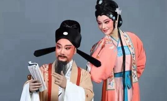 闽剧《黄勉斋》在凤凰剧院首演