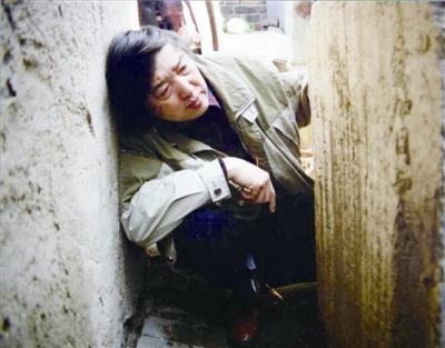 """2018""""中国非遗年度人物""""在北京发表"""