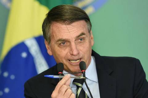 巴西放宽枪支管束是怎样回事 宅内可装备最多4把枪支