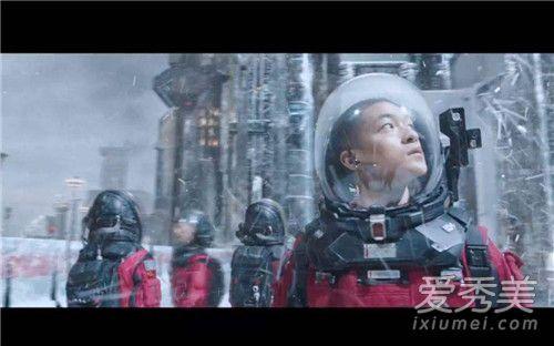 流浪地球刘启是谁演的 流浪地球刘启扮演者是谁个人资料