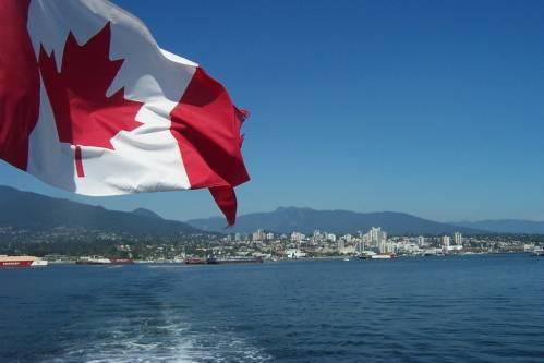 英媒称澳门银河手机版官网投资大幅流向加拿大 去年对美投资锐减