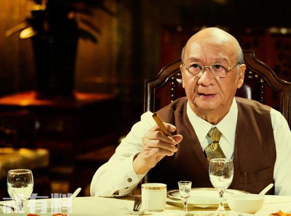 古董局中局秦老二是好人坏人 细川太郎和老朝奉有关系吗