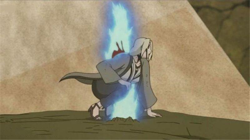 火影忍者:影级高手怎么那么脆弱 这4个死得憋屈