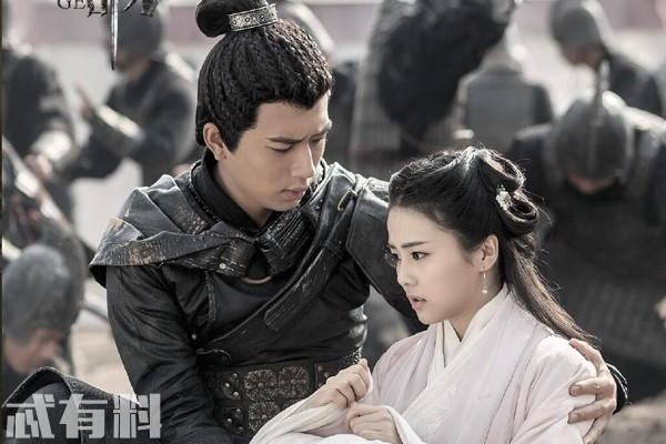 朝歌邓婵玉是谁演的 邓婵玉是好是坏结局如何最后死了吗?