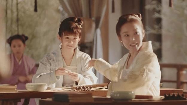 知否明兰爱情观前卫难怪会嫁给顾廷烨 大娘子才是欢乐源泉