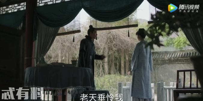 知否:顾廷烨明兰终于在一起 他的一番话让明兰怦然心动