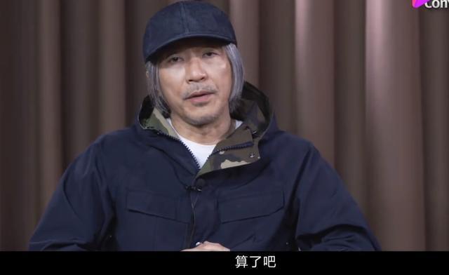 王宝强鼓励周星驰出山拍戏说了什么?周星驰答应了吗他为何不拍戏了