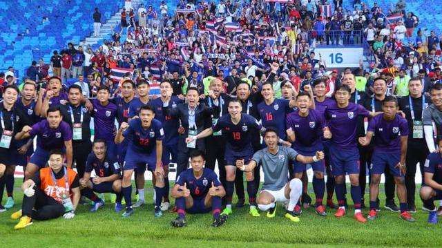2019亚洲杯淘汰赛赛程表 中国淘汰赛比赛时间