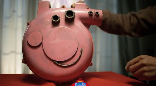 啥是佩奇怎么火的?小猪佩奇过大年什么时候上映?