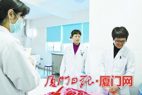 患者宫外孕致急性腹痛 流掉全身过半血液获救