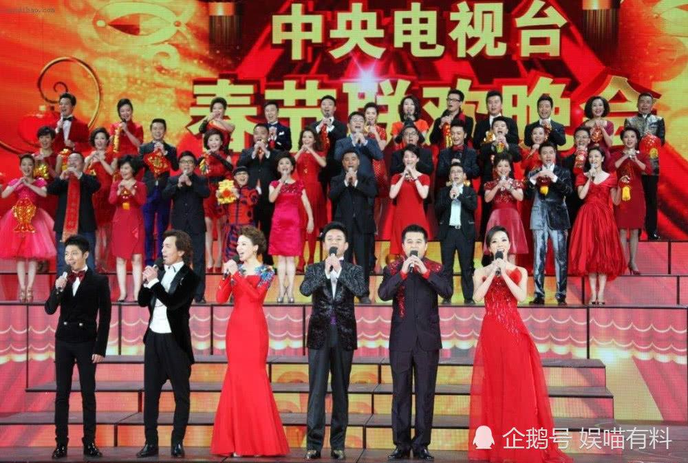 2019央视春晚演员名单最新,2019央视春晚节目单完整版