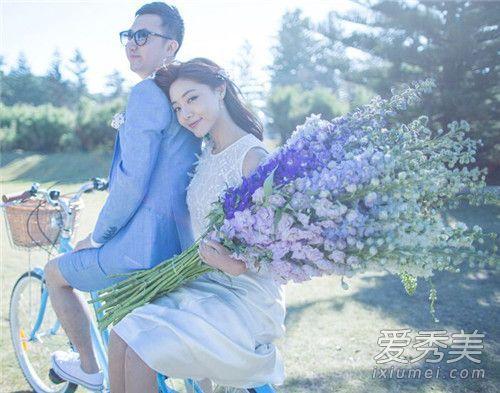 邓家佳离婚原因微博早有预兆 邓家佳老公是谁