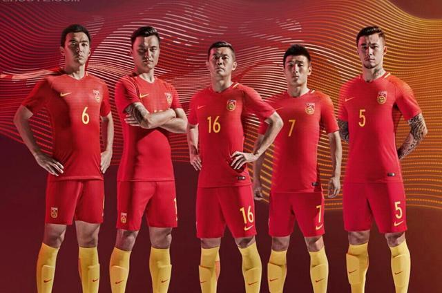亚洲杯中国VS泰国比赛时间 中国VS泰国前瞻交