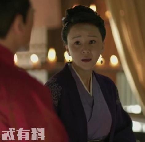 《知否》小秦氏为什么讨厌明兰 明兰做过对不起小秦氏的事情吗