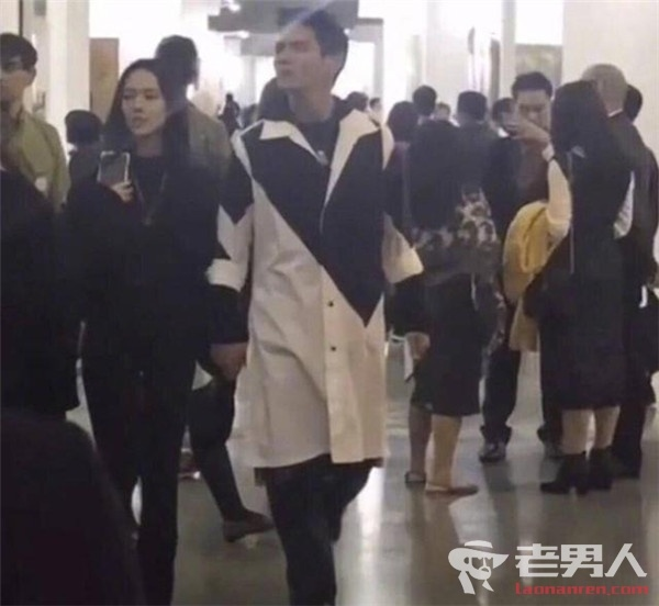 郭碧婷向佐恋情曝光被确认 向太曾在节目中赞美女方早有端倪