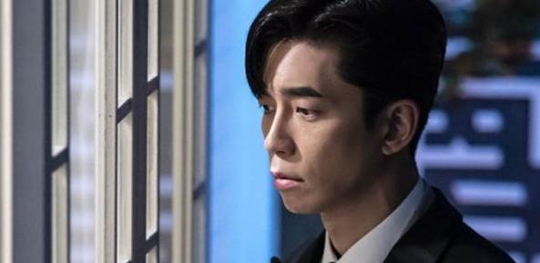皇后的品格姜朱胜被谁结局是什么,姜朱胜为什么发疯被关精神病院