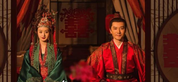 知否明兰是怎么嫁给顾廷烨的 明兰顾廷烨大婚是第几集