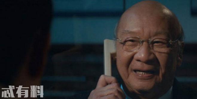 古董局中局刘会长是好是坏 刘会长真实身份来历是什么