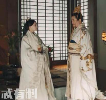 皓镧传赵丹是真的傻吗 赵丹是个昏君吗历史上的赵王什么样