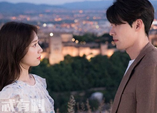 韩剧阿尔罕布拉宫的回忆结局是什么 郑熙珠找到刘振宇了吗