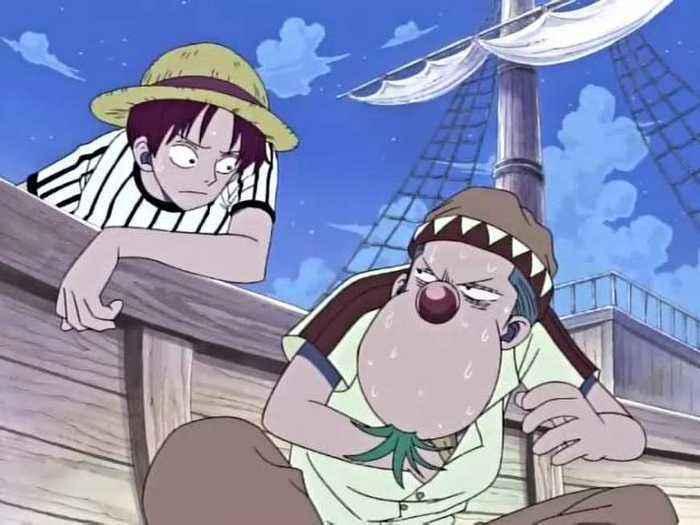 海贼王:这两位海贼逆袭走向人生巅峰 经历太玄幻