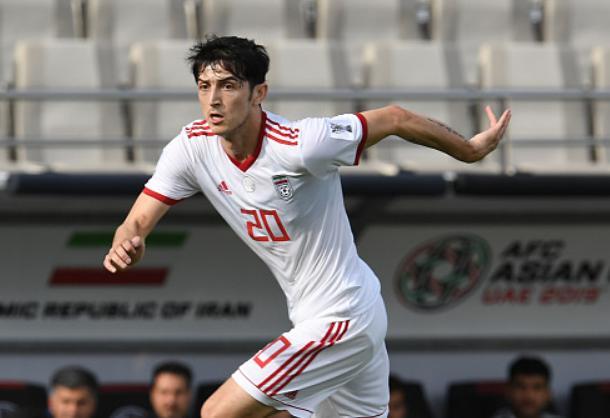 2019亚洲杯中国VS伊朗比赛时间 中国VS伊朗