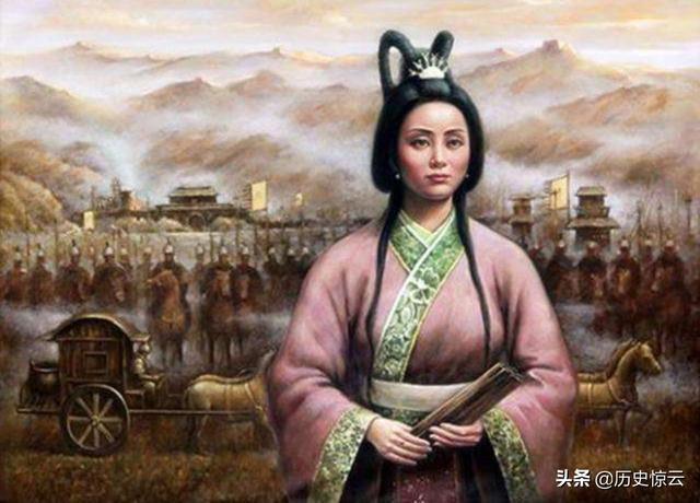 皓镧传李皓镧结局是什么大揭秘  李皓镧有历史原型么是谁?