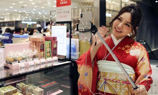 截至去年5月在日本外国留学生数达29.9万 中国居首