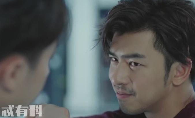 火王之千里同风:雷昊狠心拒绝咏倩 林烨受伤