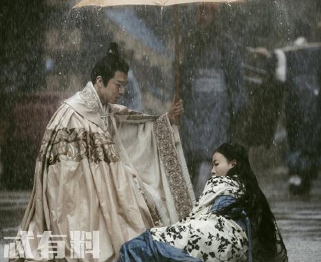 《皓镧传》岫玉的结局是什么 岫玉最后嫁给了谁
