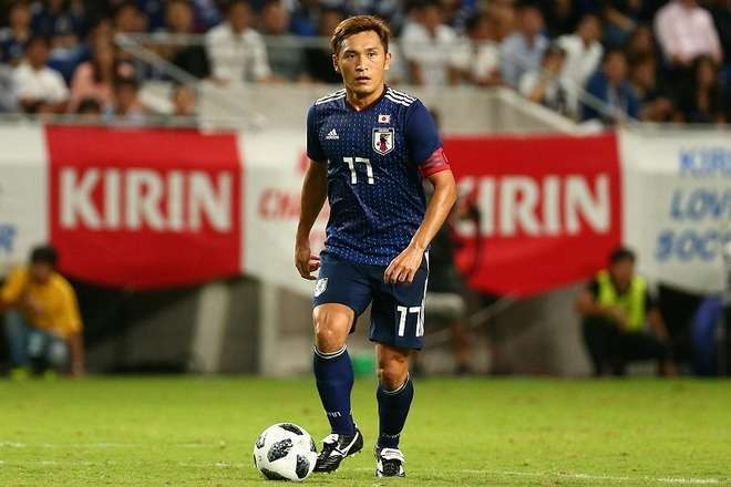 日本足協宣布中場大將傷別亞洲杯 已離開阿聯酋