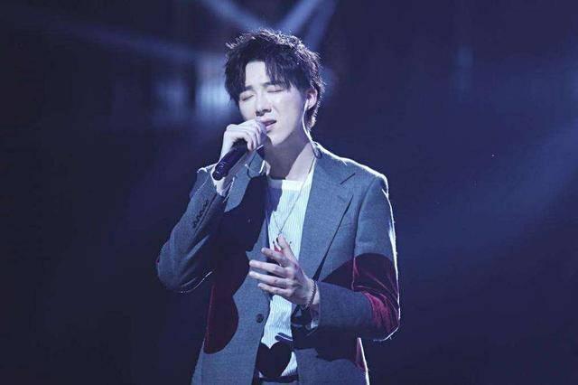 刘宇宁踢馆《歌手》被淘汰遭嘲笑,网红出身也想做歌手?