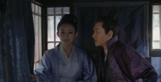 知否顾廷烨最后娶了新帝公主了吗 看看二叔是如何处理这件事的