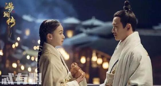 《皓镧传》历史上吕不韦与李皓镧的感情结局,嫁给嬴异人是宿命