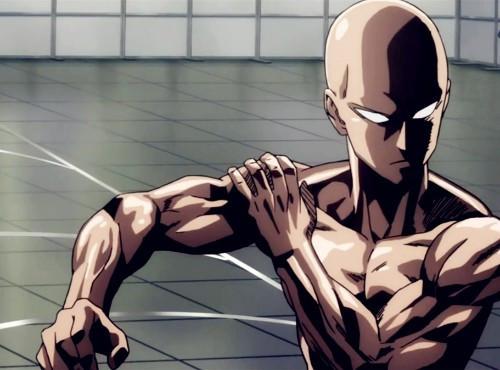 一拳超人:反派红这人让琦玉老师热血沸腾 我们却认为是最弱王者