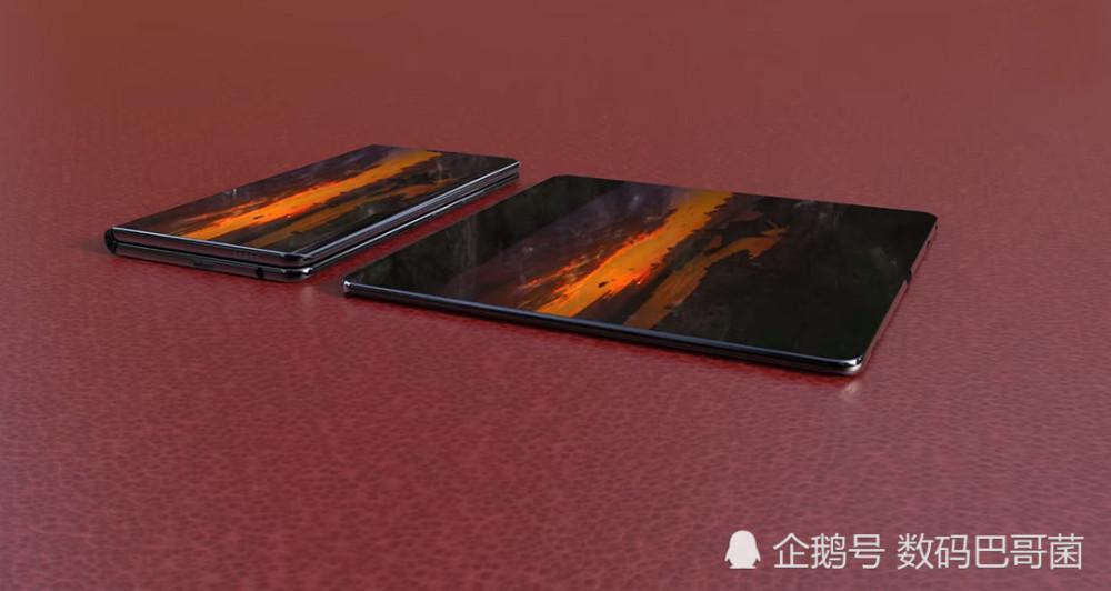 华为5G手机6月上市:折叠屏设计或亮相MWC通