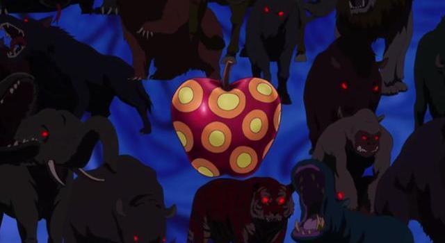 海贼王:凯多麾下有哪些人造动物系能力者 人造果实厉害吗