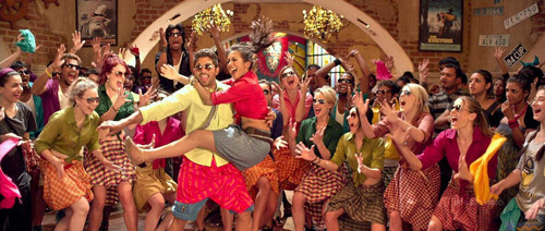 印度电影为什么都要唱歌跳舞 印度电影在中国火爆的原因是什么