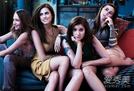 大尺度美剧排行榜前十名 女主颜值高的大尺度美剧有哪些