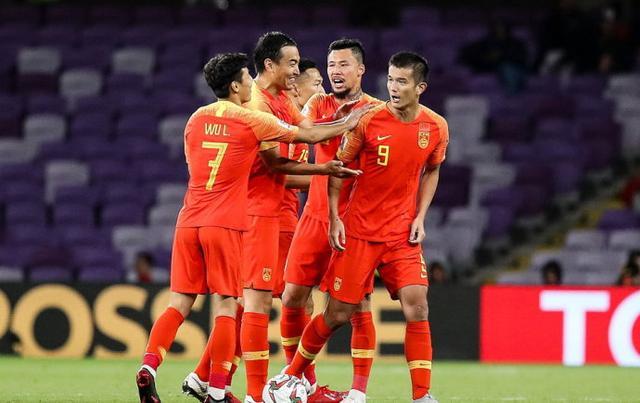 亚洲杯中国VS伊朗比赛时间直播地址 中国VS伊