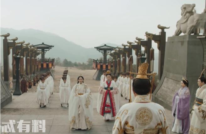 皓镧传公主雅为什么陷害李皓镧 两人结局是什么和好了吗