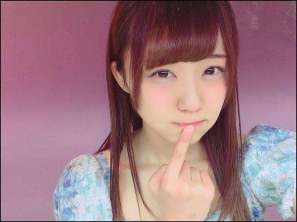 日本女偶像有田彩乃因偷名牌外套被捕 只因觉得很好看